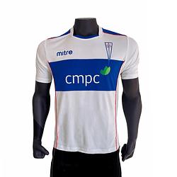 Camiseta Oficial Universidad Católica Voleibol y Hockey.