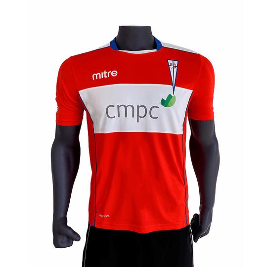 Camiseta Universidad Católica Voleibol y Hockey Visita