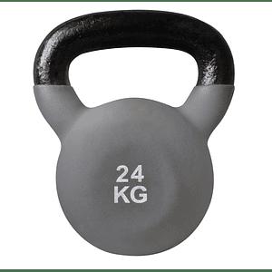 Pesa Rusa O Kettlebell (24 KG)