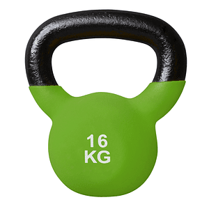 Pesa Rusa O Kettlebell (16KG)