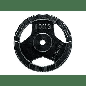 Disco con asa (10KG)