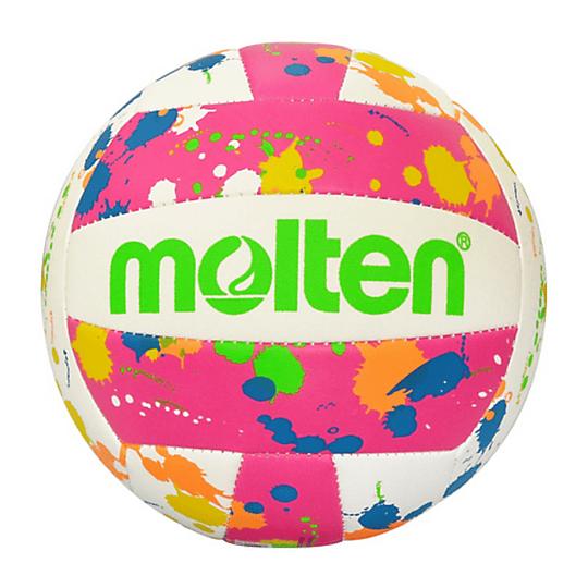 Balón de Vóleibol Playa Molten Neoplast