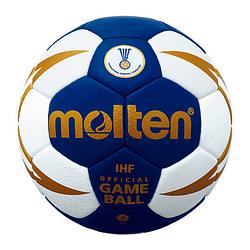 Balón Handbol Molten 5001 - Oficial IHF