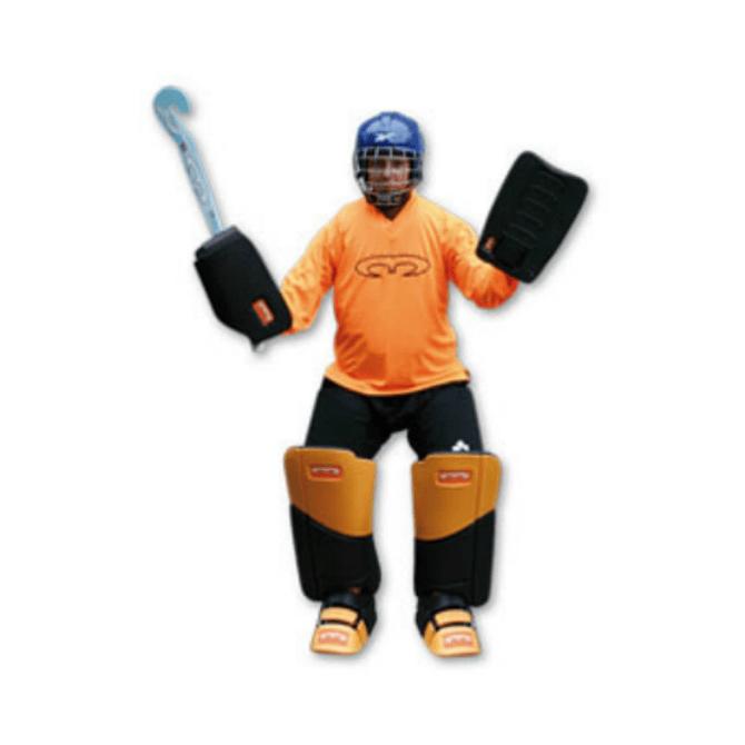 Set de Arquero Hockey Mercian - Image 2