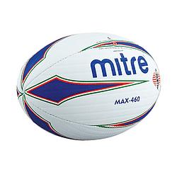 Balón de Rugby Mitre Max 460