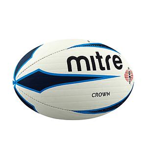 Balón de Rugby Mitre Crown