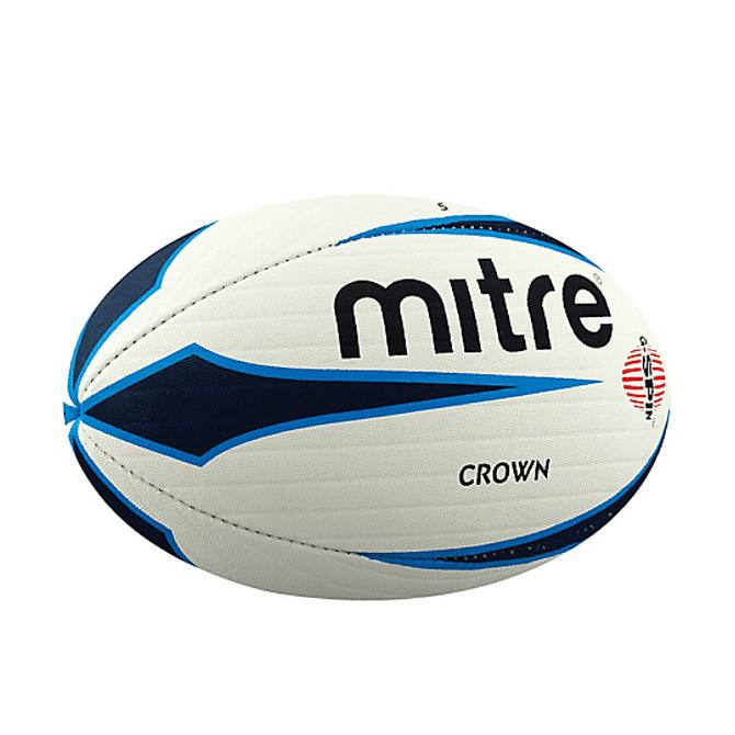 Balón de Rugby Mitre Crown - Image 1