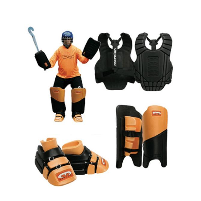 Set de Arquero Hockey Mercian - Image 1