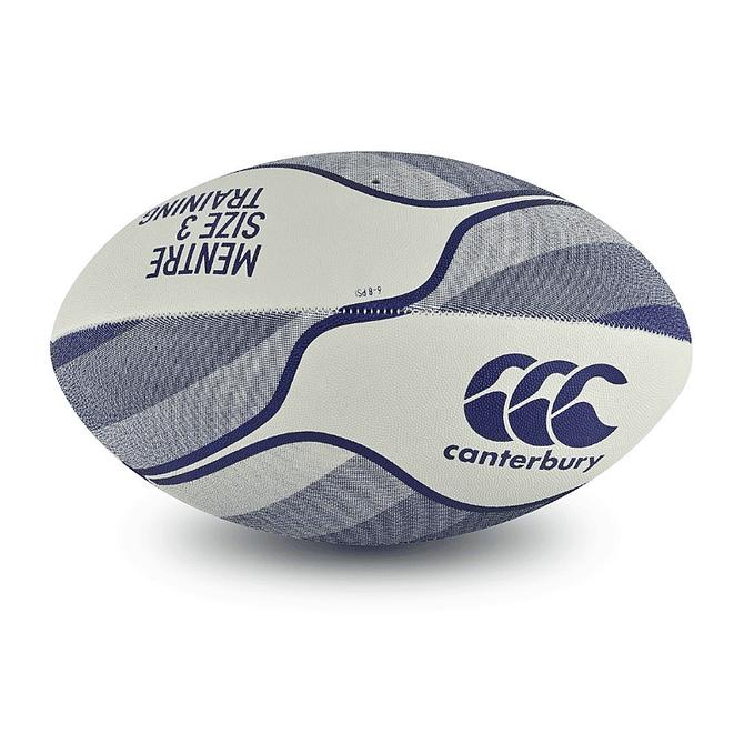 Balón De Rugby Canterbury Modelo Mentre - Image 2