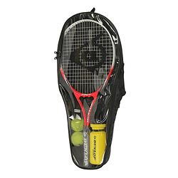 KIT JUNIOR DE TENIS