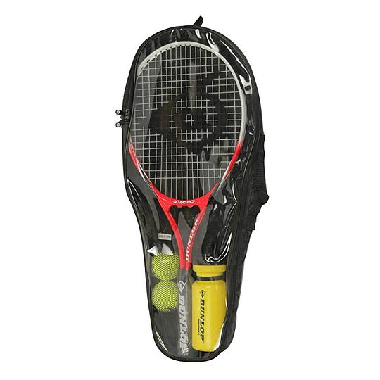 Kit Junior De Tenis
