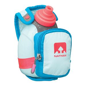 Porta Botella Mano Nathan Quickshot Plus