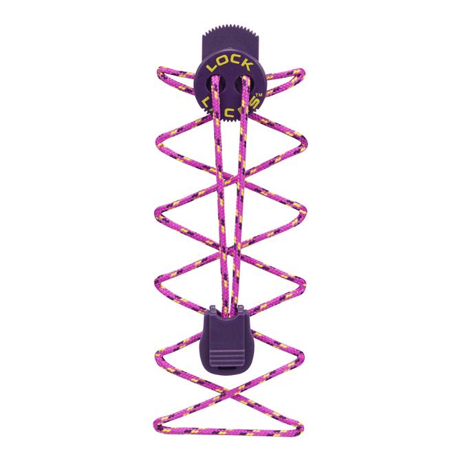 Cordones Running Lock Laces - Image 9