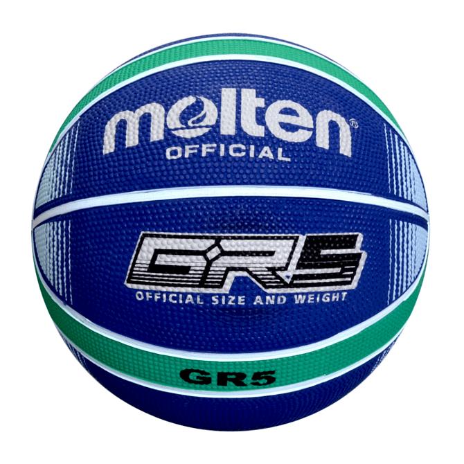 Balón de Básquetbol Molten Goma BGR - Image 10