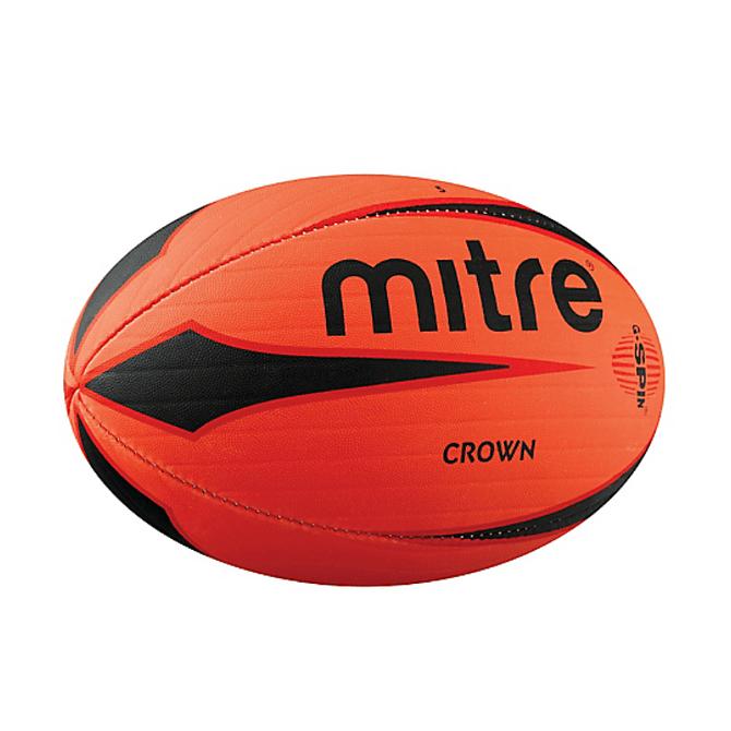 Balón de Rugby Mitre Crown - Image 2