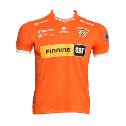CAMISETA COBRELOA NIÑO 2017 LOCAL