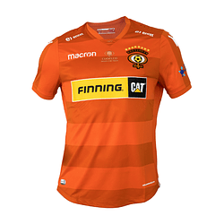 CAMISETA COBRELOA NIÑO 2018 LOCAL