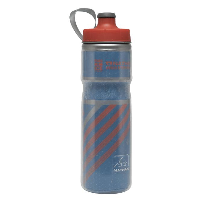 Botella Aislante Nathan Fire  &Ice 2 Con Asa - Image 2