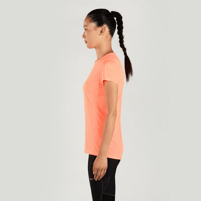 Polera Running Mujer Coral W247  - Image 3