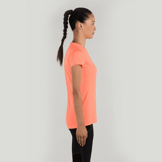 Polera Running Mujer Coral W247  - Image 4