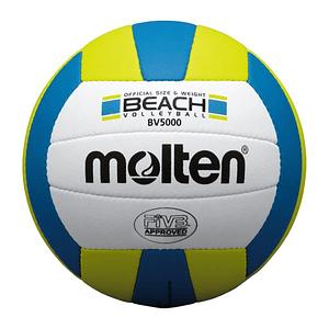 Balón de Vóleibol Playa Molten BV 5000 Oficial FIVB