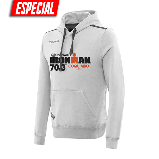 Poleron Ironman Coquimbo 2019