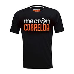 POLERA MACRON COBRELOA