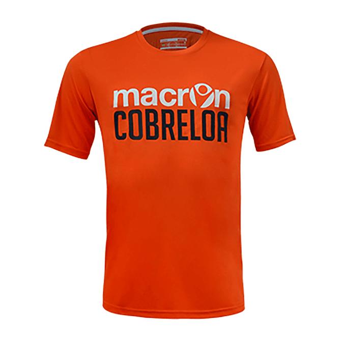 Polera Macron Cobreloa - Image 2