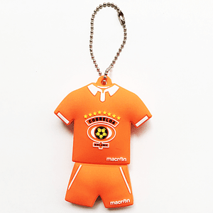 Pendrive Cobreloa 2GB