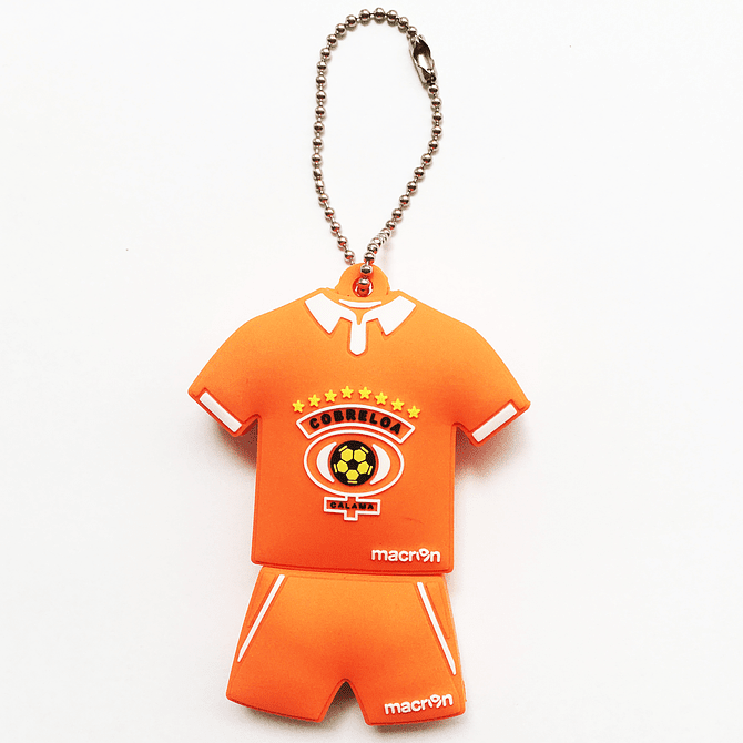 Pendrive Cobreloa 2GB - Image 1