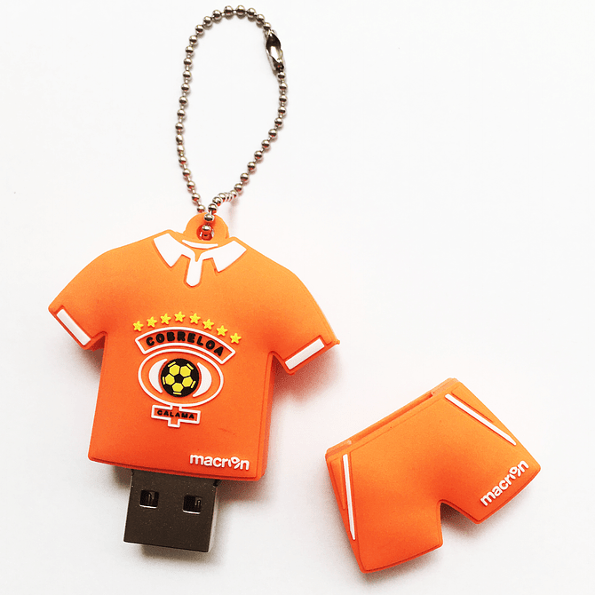JOCKEY ANB + PENDRIVE 2GB COBRELOA - Image 4