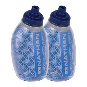 Pack Repuesto Botellas Aislantes 235Ml Azul (2 Un)