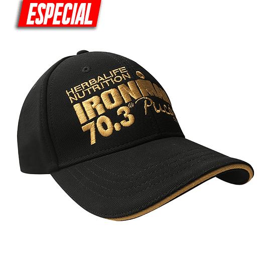 Jockey Dorado Ironman Pucón 2019