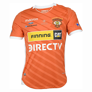 Camiseta Cobreloa 2019 Local Niño