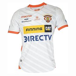 Camiseta Cobreloa 2019 Visita Blanca