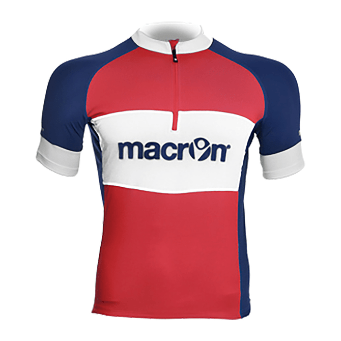 Tricota Hombre Macron Pro - Image 3
