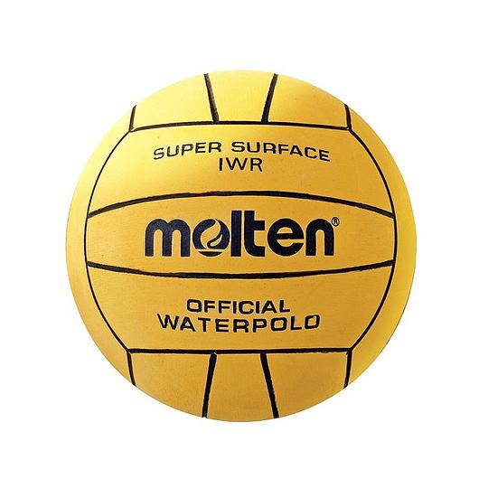 Balón Molten Waterpolo