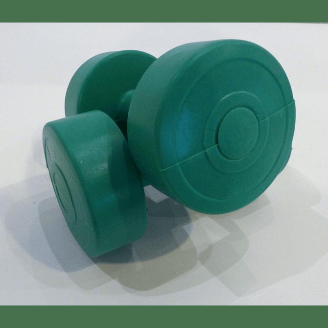 Mancuernas Plásticas (Par) - Image 3