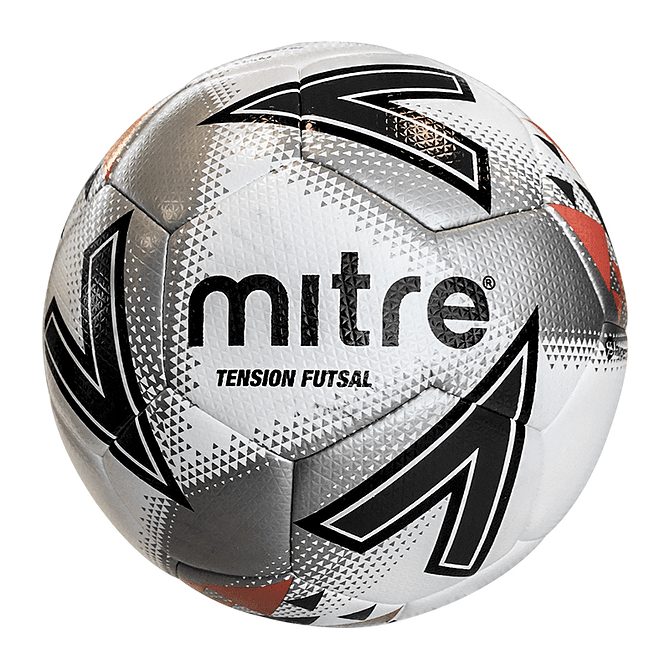 Balón de Futsal Mitre Tension - Image 1