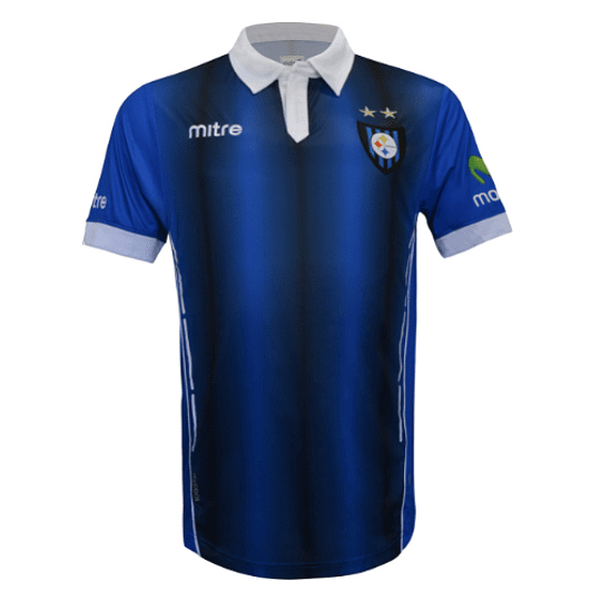 Camiseta Huachipato 2016 Mitre Local
