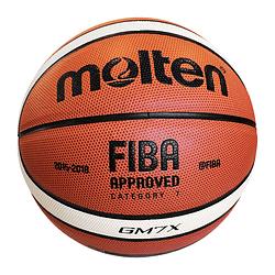 Balón de Básquetbol Molten GMX