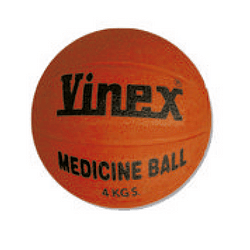 Balón Medicinal Vinex Goma