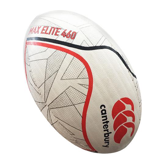 Balón de Rugby Canterbury Max 460 Elite