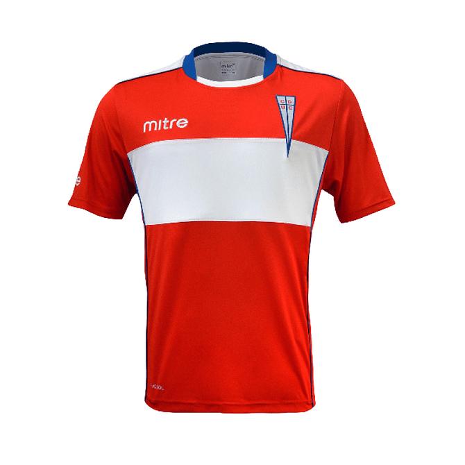 Camiseta Juego Hombre Universidad Católica - Image 2