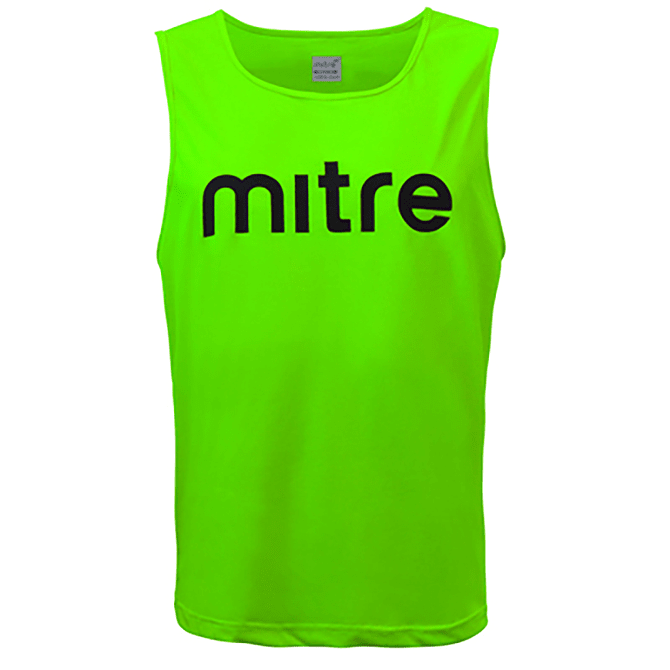 Peto Entrenamiento Mitre - Image 3