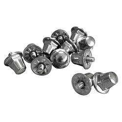 Estoperoles De Aluminio 16 MM