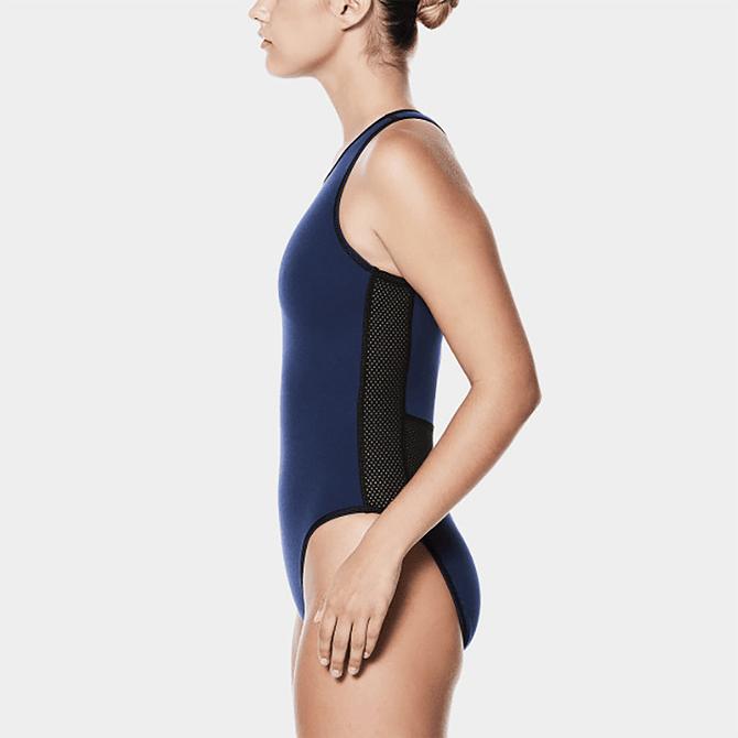 Traje De Baño Nike High Neck NESS93210 Mujer - Image 7