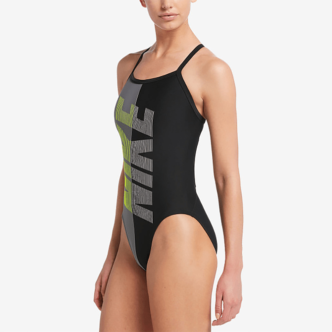 Traje De Baño Nike Racerback NESS9050 Mujer - Image 6