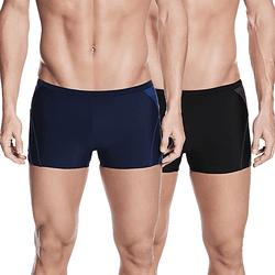 Traje De Baño Nike Square Leg TESS0053 Hombre
