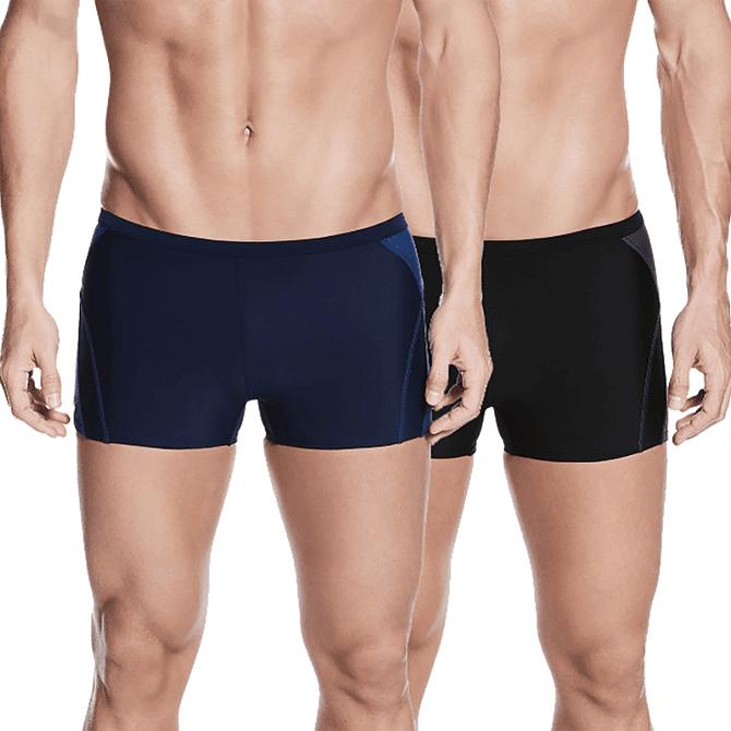 Traje De Baño Nike Square Leg TESS0053 Hombre - Image 1